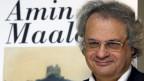 Der libanesisch-französische Schriftsteller Amin Maalouf.