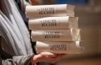 Tokarczuks Roman «Die Jakobsbücher».