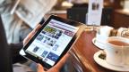 Unterhaltung dominiert auf den Social-Media-Kanälen