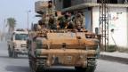 Undurchsichtige US-Syrien-Strategie