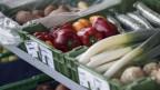Lebensmittelverschwendung an der Wurzel bekämpfen