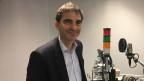 Aymo Brunetti, Wirtschaftsprofessor an der Universität in Bern.