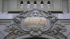 Die Schweizer Nationalbank betont unermüdlich, es brauche die Negativzinsen noch immer.
