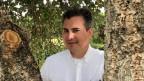 Der Politologe und Nahost-Experte Mark Farha.
