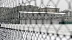 U-Haft ist eine grosse Belastung und erzeugt massiven Druck.