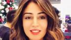 Die 25-jährige Jordanierin Hiba Labadi sitzt seit mehr als zwei Monaten im israelischen Gefängnis.