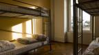Stadt Genf schafft Notschlafstellen für Obdachlose. Symbolbild.