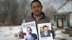 Ein Uigure sucht seine verschwundenen Brüder.