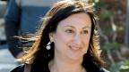 Die im Jahre 2017 in Malta ermorderte Journalistin Daphne Caruana Galizia.
