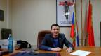 Ilja Jaschin, einer der bekanntesten Oppositionellen Russlands..
