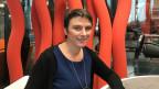 Elisabeth Oberzaucher, Verhaltensbiologin – und Kabarettistin.