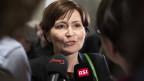 Hat Parteichefin Regula Rytz zu lange gezögert mit ihrer Kandidatur?