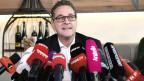 Der frühere FPÖ-Parteichef Heinz Christian Strache.