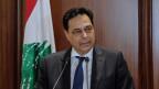 Der neue Ministerpräsident des Libanon.