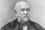 Der Baselbieter Auswanderer Johann August Suter.