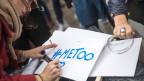 Was hat die #Metoo-Bewegung den Frauen gebracht?