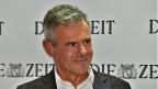 Rainer Esser, Chef der Wochenzeitung «Die Zeit».