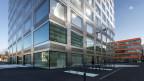 Das neue Biozentrum in Basel.