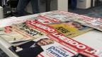Im Januar 2017 hat der Verlag Ringier Axel Springer beschlossen, die Herausgabe des berühmten Wochenmagazins «L'Hebdo» einzustellen.
