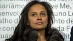 Isabel dos Santos: Die Angolanerin gilt als reichste Frau Afrikas. Sie steht unter Verdacht der «Vetternwirtschaft und Vorteilsnahme».