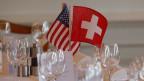 Geringe Chancen für ein Freihandelsabkommen mit USA