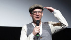 Micha Lewinsky, Regisseur des Eröffnungsfilms «Moskau einfach!», bei der Eröffnung der 55. Solothurner Filmtage, am 22. Januar 2020 in Solothurn.