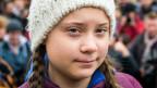 Greta Thunberg hat eine Stiftung gegründet und will den Namen «Fridays for Future» als Marke schützen lassen.