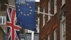 Brexit: Hoffen und Bangen um Marktzugang