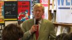 Für Bill Weld ist die Kandidatur eine Bürgerpflicht, die Macht mit der Wahrheit zu konfrontieren.