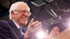 Der Sozialist Bernie Sanders gewann in New Hampshire die Vorwahlen der Demokraten.