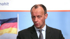 Friedrich Merz bewirbt sich für den Parteivorsitz der CDU.
