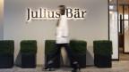 Finma sanktioniert die Bank Julius Bär