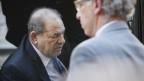 Harvey Weinstein vor dem Gericht in Manhatten am 24.2.2020.