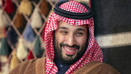 Der Saudi-arabische Kronprinz Mohammed bin Salman.
