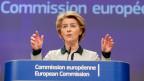 EU will Grenzen dicht machen