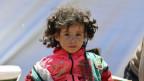 Das Leid der syrischen Kinder