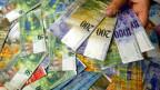 Schweiz kann sich Corona-Krise finanziell leisten