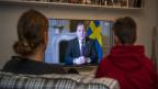 Der schwedische Premierminister Stefan Lofven hielt am Sonntag wegen der Corona-Pandemie eine Rede an die Nation - das hat Seltenheitswert. Dennoch gelten in Schweden weniger strenge Regeln als im Rest Europas, um die Ausbreitung des Virus einzudämmen.
