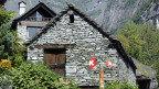 Rustici im Val Bavona.