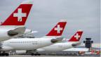 Bundeshilfe für die Swiss?