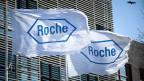 Roche-Flaggen.