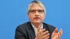Sven Giegold: Der 51-jährige Ökonom sitzt seit 2009 im Europa-Parlament für die deutschen Grünen.