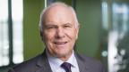 Hans Hess, Swissmem-Präsident.