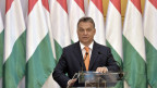 Ungarns Regierungschef Viktor Orban.