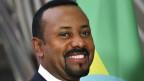 Der äthiopische Premierminister Abiy Ahmed.