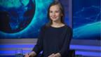 Die Journalistin Magda Gwozdz.