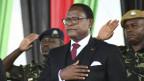 Lazarus Chakwera, der neue Präsident von Malawi.