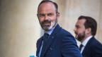 Nach drei Jahren an der Macht treten Premier Édouard Philippe und seine Mitte-Regierung zurück.