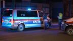 Am 4. Juli 2020 ist in Gerasdorf bei Wien ein Mann in der Nähe eines Einkaufszentrums getötet worden.