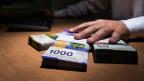 Viel Geld für Schweizer Startups - trotz Corona.